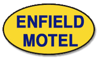 Enfield Accommodation - Enfield Motel, Enfield SA